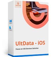 UltData iOS