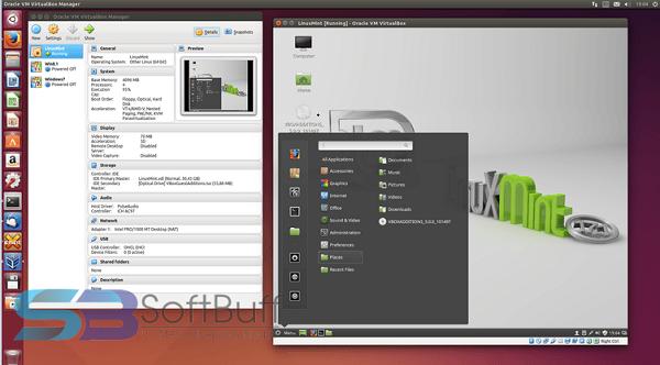 VirtualBox 6.1.20 for Mac free download