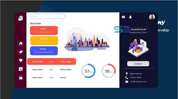 WinForms UI framework free