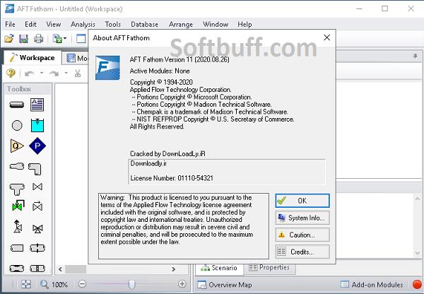 AFT Fathom 11 Offline Installer free download