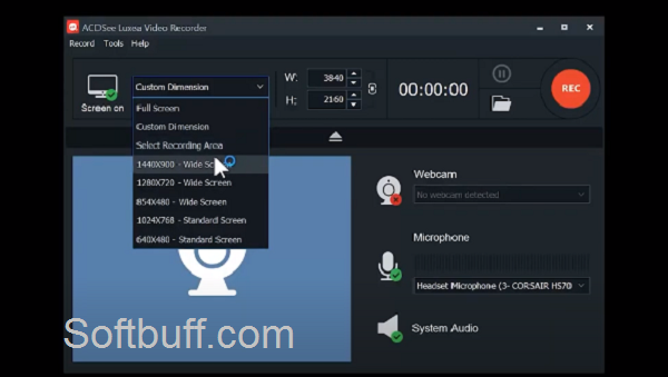 Download ACDSee Luxea Video Editor 6 Offline free