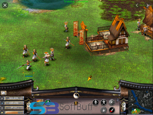 Download Battle Realms 1.0 free