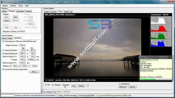 Download GBTimelapse Pro EOS free