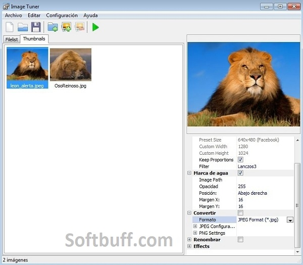 Download Image Tuner Pro 8 Portable free