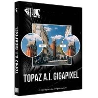 Download Topaz Gigapixel AI Portable free