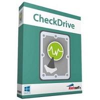 Free Download Abelssoft CheckDrive 2021 for Windows