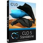 Free Download CLO 3D Fashion Design 5 for Windows