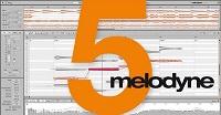 Free Download Celemony Melodyne Studio 5 for Mac