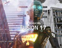 Free Download Fusion Studio 17.2 Offline Installer