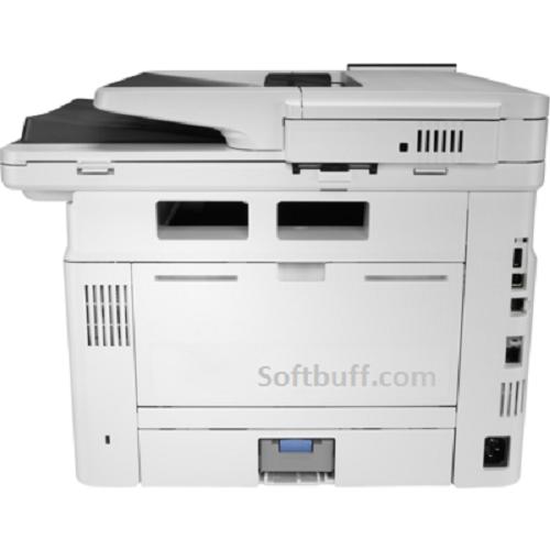 Free Download HP LaserJet Enterprise MFP M430f Drivers for Windows