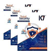 Free Download K7 Total Security 16.0.0463