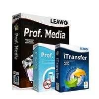 Free Download Leawo Prof. Media 11 for Windows