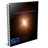 Free Download LensFlare Studio 6.7 for Mac