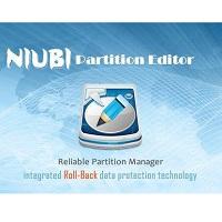 Free Download NIUBI Partition Editor TE 7.4.1 Portable