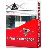 Free Download Unreal Commander Portable