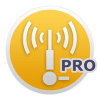 Free Download WiFi Explorer Pro 3.2 for Mac