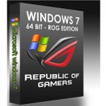 Free Download Windows 7 ROG Rampage