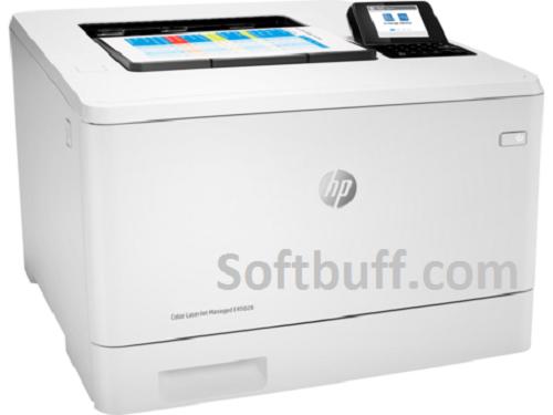 HP LaserJet Enterprise MFP M430f Drivers Free Download