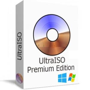 UltraISO Premium Edition 2021 Free Download