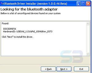 Bluetooth Driver Installer 1.0.0.128 free download