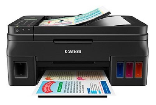 Canon G4000 Driver for Windows free download