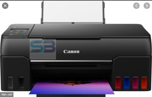 Canon PIXMA G540 Drivers for Windows free download