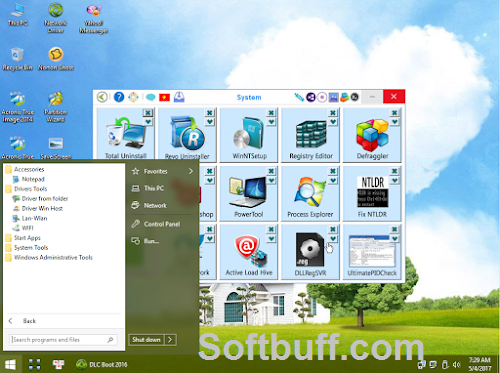 DLC Boot 2019 ISO free download