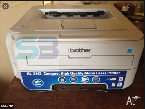 Download Brother HL-2142 Printer Drivers for Windows free