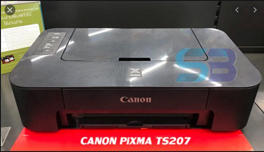 Download Canon PIXMA TS207 Drivers Offline free