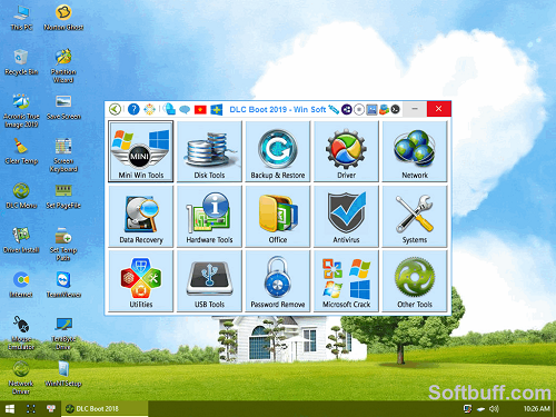 Download DLC Boot 2019 ISO free