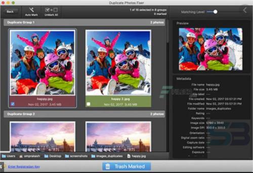 Download Duplicate Photos Fixer Pro 3 for Mac free