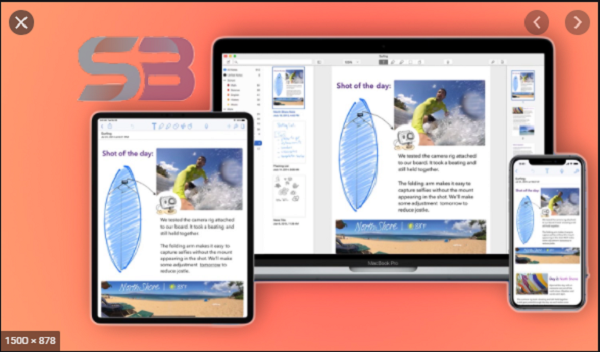 Download Notability 4.4.3 for Mac free