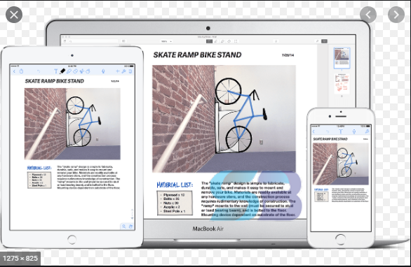 Download Notability for Mac free