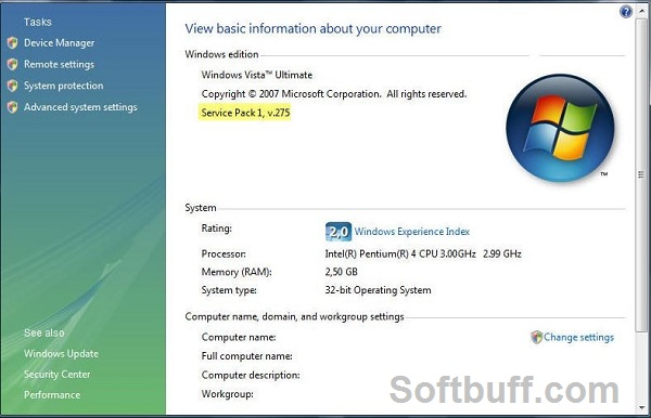 Download Windows 7 Service Pack 1 free