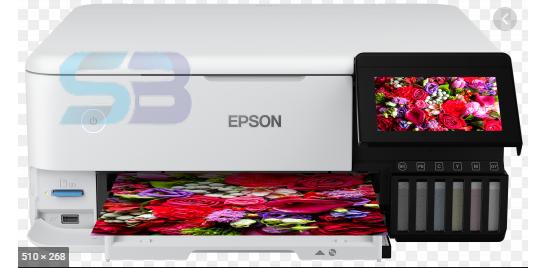 Epson EcoTank L8160 Driver free download