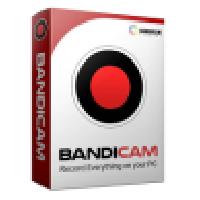 Free Download Bandicam 5