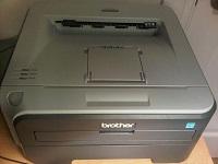 Free Download Brother HL-2142 Printer Drivers Offline for Windows