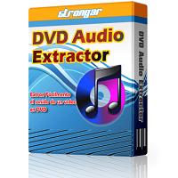 Free Download DVD Audio Extractor 8.1.0