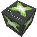 Free Download DirectX 9 Offline Installer for Windows 32-64-bit