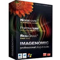 Free Download Imagenomic Professional Plugin Suite 2021 for Mac