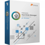 Free Download Paragon Hard Disk Manager 17 Business