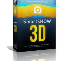 Free Download SmartSHOW 3D Deluxe 16 for Windows