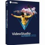 Free Download VideoStudio Ultimate 2021 Offline