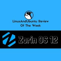 Free Download Zorin OS 12.4 Ultimate ISO Offline (x64)