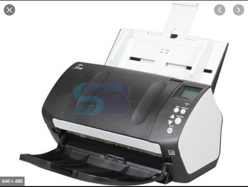 Fujitsu fi-7140 Scanner Drivers Offline free download