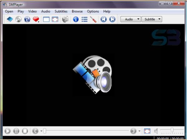 SMPlayer 21 Offline free download