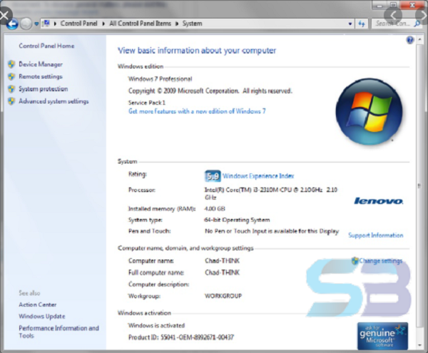 Windows 7 Service Pack 1 ISO free download