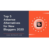 Adsense Alternatives for New Bloggers