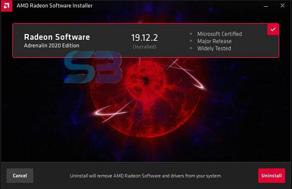 Amd Radeon Adrenalin 2020 Edition free download
