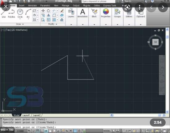 Autodesk AutoCAD 2012 free download